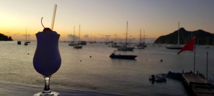 Fernando De Noronha to Grenada: Celebrations, Confused Seas and Close Calls PART2.