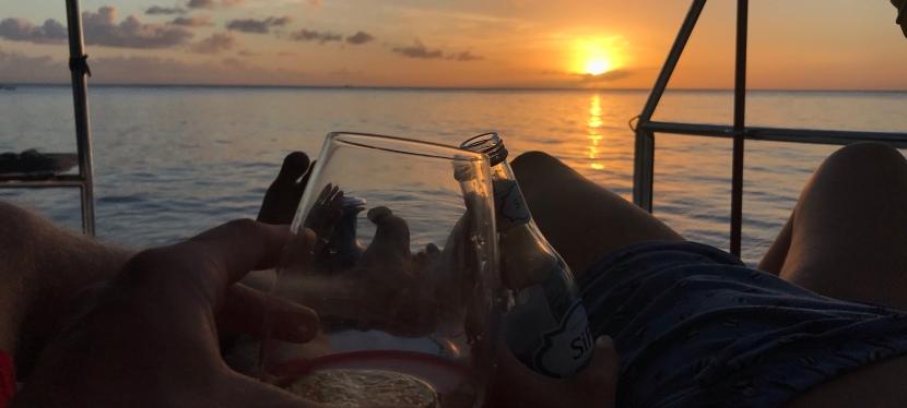 Caribbean Cruising: Grenada
